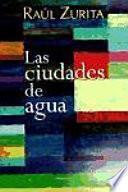 libro Las Ciudades De Agua