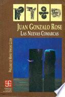 libro Las Nuevas Comarcas