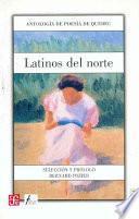 libro Latinos Del Norte