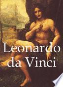 libro Leonard Da Vinci