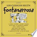 libro Los Clásicos Según Fontanarrosa