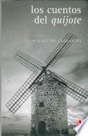 libro Los Cuentos Del  Quijote