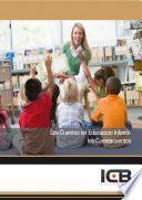 libro Los Cuentos En La Educación Infantil: Los Cuentacuentos