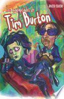 libro Los Inadaptados De Tim Burton