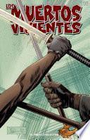 libro Los Muertos Vivientes #110