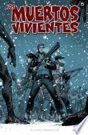 libro Los Muertos Vivientes #5