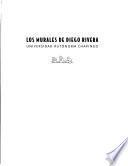 libro Los Murales De Diego Rivera