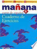 libro Mañana 4 Curso De Español