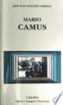 libro Mario Camus