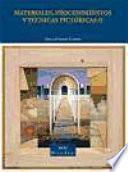 libro Materiales, Procedimientos Y Técnicas Pictóricas Ii