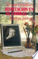libro Meditación En El Umbral