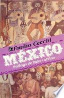 libro México