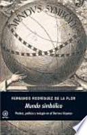 libro Mundo Simbólico