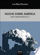 libro Noche Sobre América