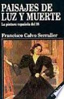 libro Paisajes De Luz Y Muerte