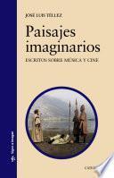 libro Paisajes Imaginarios