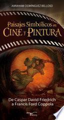 libro Paisajes Simbólicos En Cine Y Pintura