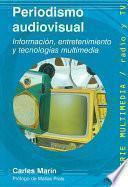 libro Periodismo Audiovisual
