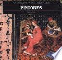 libro Pintores