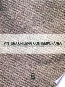 libro Pintura Chilena Contemporánea