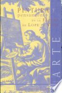 libro Pintura Y Pensamiento En La España De Lope De Vega