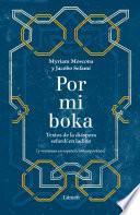 libro Por Mi Boka