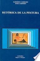 libro Retórica De La Pintura