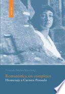 libro Romanística Sin Complejos