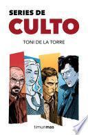 libro Series De Culto