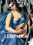 libro Tamara De Lempicka