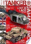 libro Tanker Techniques Magazine Issue 04 (español)