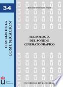 libro Tecnología Del Sonido Cinematográfico