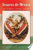 libro Tesoros De Mxico