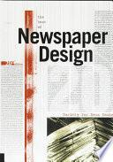 libro The Best Of Newspaper Design