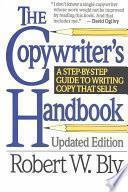 libro The Copywriter S Handbook