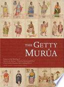 libro The Getty Murua