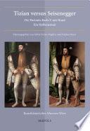 libro Tizian Versus Seisenegger