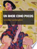libro Un Amor Como Pocos
