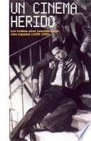libro Un Cinema Herido