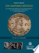 libro Un Imperio Mítico