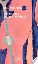 libro Una Historia Del Arte Universal