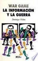 libro War Game