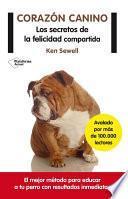 libro Corazón Canino