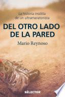libro Del Otro Lado De La Pared