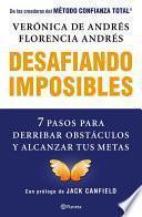 libro Desafiando Imposibles