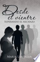 libro Desde El Vientre
