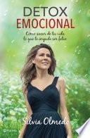 libro Detox Emocional (edición Mexicana)