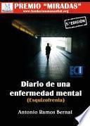 libro Diario De Una Enfermedad Mental (esquizofrenia) 5ª Edición