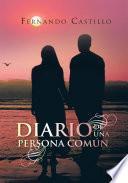 libro Diario De Una Persona Común