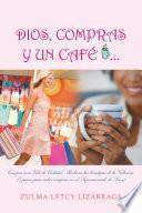 libro Dios, Compras Y Un CafÉ